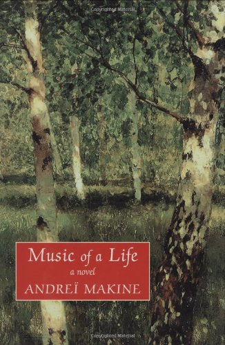 The Music Of A Life: A Novel