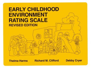 Early Childhood Environment Rating Scale, Revised Edition