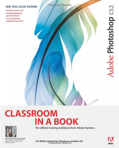 Adobe Photoshop Cs2 Classroom In A Book