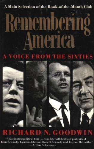 Remembering America : A Voice From The Sixties