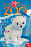 Zoe'S Rescue Zoo: The Pesky Polar Bear