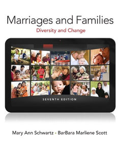 Marriages And Families (7Th Edition)