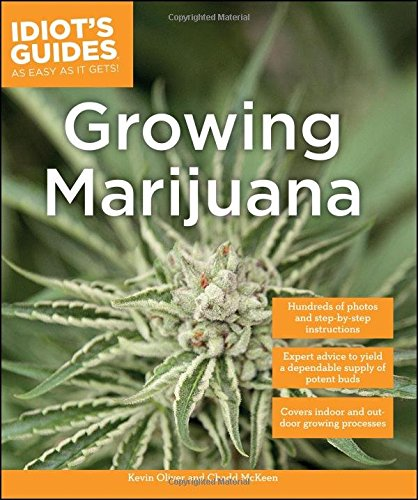 Growing Marijuana (Idiot'S Guides)