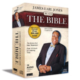 James Earl Jones Reads The Bible (The New Testament)