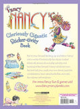 Fancy Nancy'S Gloriously Gigantic Sticker-Tivity Book