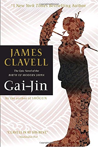Gai-Jin (Asian Saga)