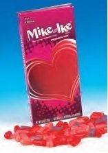 Mike and Ike Passion Mix (5 ounce box)