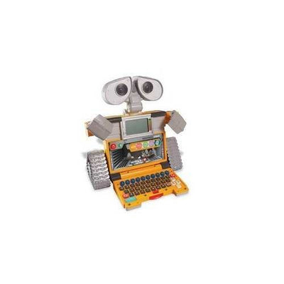 VTech - Wall.E Learning Laptop