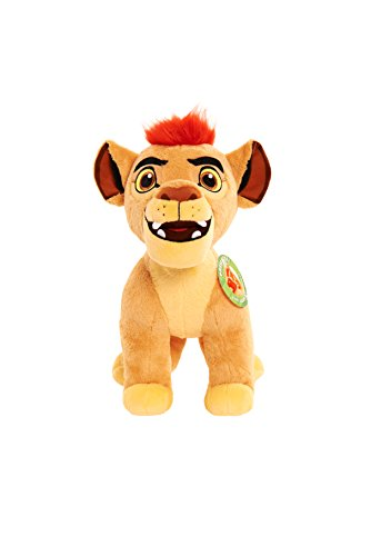 Disney Lion Guard Kion Talking Light Plush