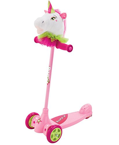 Razor Jr. Kuties Unicorn Scooter