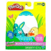 PLAY-DOH BUNNY AND CHICK STAMPERS