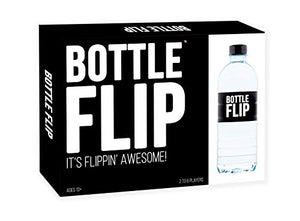 Bottle Flip Board Game