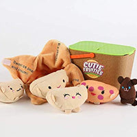 Magic Time's Cutie Fruities Basket