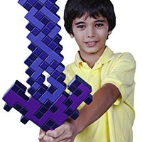 Terraria Night's Edge Toy Sword(Discontinued by manufacturer)