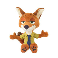 Zootopia Small Plush Nick Wilde