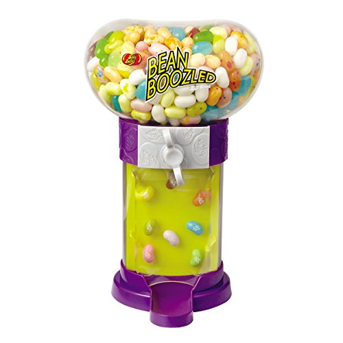 Jelly Belly BeanBoozled Bouncing Bean Machine