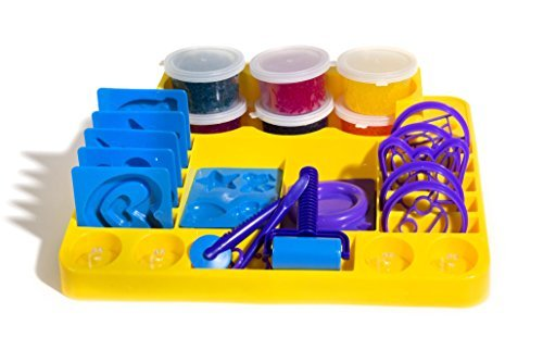 Bobble Bitz Compound Kings Creation Station - Crunchy Slime Molding Compound