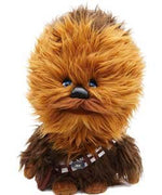 Star Wars 15 Inch Deluxe Talking Chewbacca.