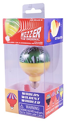 Wiz-z-zer the Original Collectable