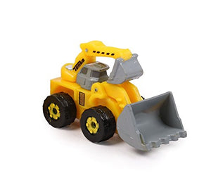 Tonka Tiny Vehicle in Blind Garage (Styles May Vary)