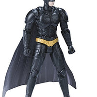 SpruKits DC Comics The Dark Knight Rises Batman Action Figure Model Kit, Level 2