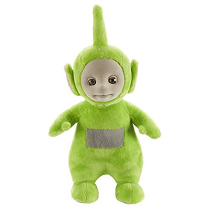 Teletubbies Talking Dipsy Soft Toy Plush, 8""