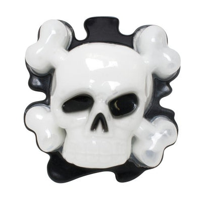 Nickelodeon Gak in the Dark- Skull