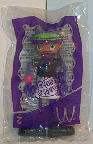 McDonalds - Betty Spaghetty #2 - HANNAH Doll, 2002