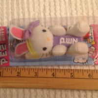 Hello Kitty Easter Bunny Pez Dispenser