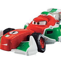 Hatch 'n Heroes Cars Francesco Transforming Figure