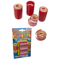 TinToyArcade Super Bang Roll Cap Refill Package (Single Package Shoots 1800 Shots)