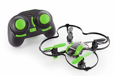 UDI RC U839 2.4G 3D Nano RC Quadcopter GREEN