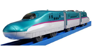 TOMY Plarail S-03 E5 Shinkansen Hayabusa (Consolidated specification)