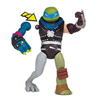 Teenage Mutant Ninja Turtles Mix & Match Leonardo Figure Action Figure