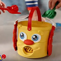 Mr. Bucket Game by Pressman