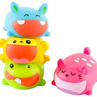 Silly Squeaks Musical Pets-Tippy Collectible Pets