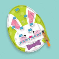 Easter Bunny Theme Pinball Game Favour