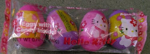 Sanrio Hello Kitty Easter Eggs