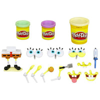 Play-Doh Spongebob Playset