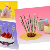 TAKARA TOMY A.R.T.S Pocky Guruguru Deco Party (Chocolate)