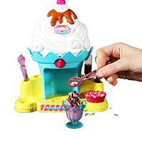 Yummy Nummies Mini Kitchen Refill - Sundae