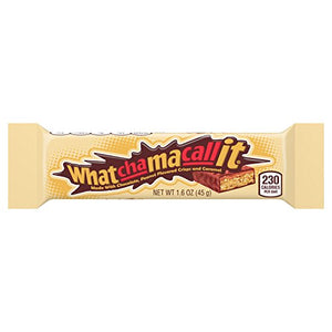 Whatchamacallit Candy Bar, 3 Pound