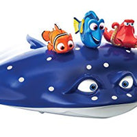 Finding Dory Mr. Ray 3-in-1