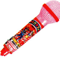 Karaoke microphone Ramune BOX (candy toy) (japan import)