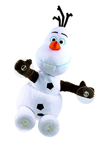 Frozen Dance and Sing Olaf Plush Toy