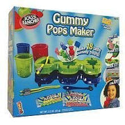 Jolly Rancher Gummy Pop Maker