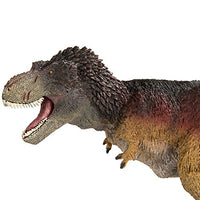 Safari Ltd Prehistoric Life - Feathered Tyrannosaurus Rex - Realistic Hand Painted Toy Figurine Model - Quality Construction from Safe and BPA Free Materials - For Ages 3 and Up