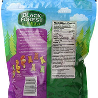 Black Forest Gummy Bears & Gummy Worms Candy, 36 Ounce Bag