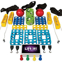 USAOPOLY Lift it! Deluxe Game