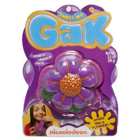 Nickelodeon Smell My Gak - Flowers by NSI